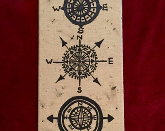 Three Compasses
