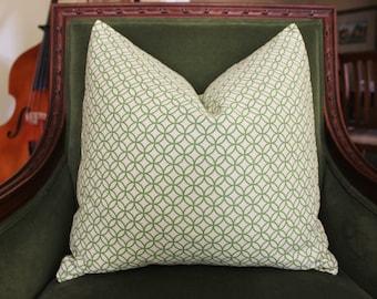 Green Pillow Throw Pillow Cover, Decorative Green Pillow, Green Pillows, Green Cushions, Cushion Cover, Accent Pillow