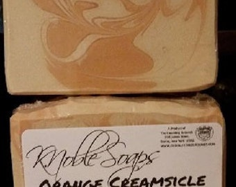 Hand Crafted Soap -  Frankincense and Myrrh  Scent