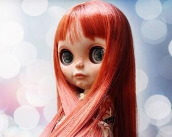 JACKY Ooak Custom Art Blythe Doll By Odd PRINCESS