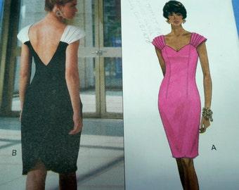 Butterick 5173, Evening Dress,, Size 6, 8, 10, 12