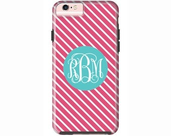 Custom iPhone 7 or iPhone 7 Plus Cases | Personalized Case Mate Tough or Barely There cases iPhone 6, iPhone 6 Plus  & More - Diagonal