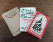 Christmas Books- Joan Walsh Anglund- Christmas is a time of Giving