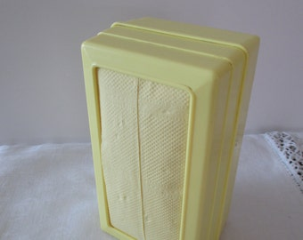 Vintage Napkin Dispenser