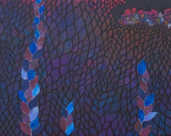 Beneath the Surface - Fine Art Print