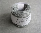 Silver 10/2 Mercerized Cotton