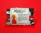 Mean Girls Refrigerator Magnet Set