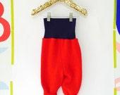 CRAWL 3-6m Babies Baby Cashmere Leggings Longies Cloth Diaper Real Nappies Soaker Pants Toddler Trousers Sweat Pants Unisex