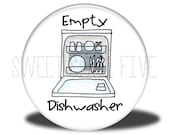 Empty Dishwasher - Chore Magnet