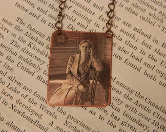 Music Jewelry Nadia Boulanger Composer jewelry classical music