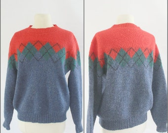 Pendleton Wool Sweater