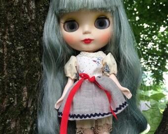 Blythe Dress Robinswood