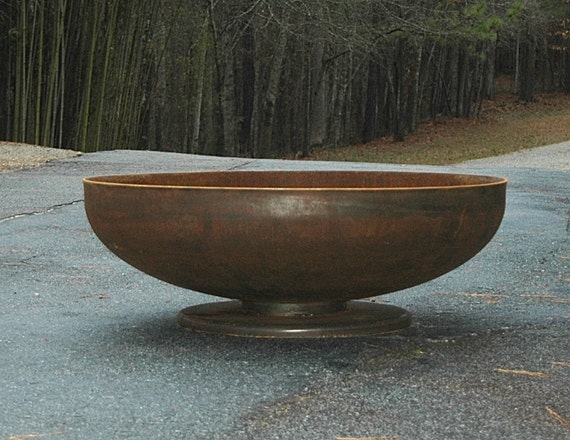 48 inch pit pedestal base industrial by