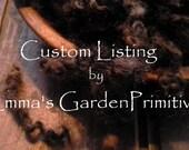 Custom Listing Joyanna