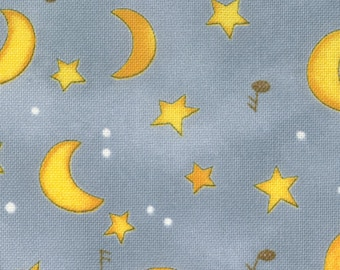 1yd fabric    51230-13 MODA The Udder Cowboy Sew Treasured        Free Shipping