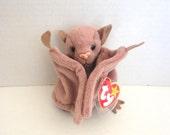 Batty  Ty Beanie Baby Vitnage Toy