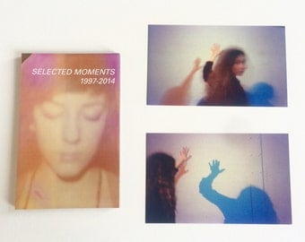 Selected Moments 1997-2014 + 2 Prints