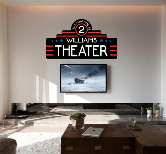 Home Theater Decor Home Theater Movie Theater Decor Home