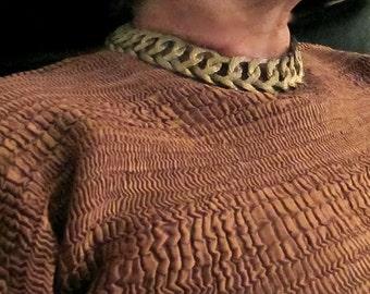 Vintage Hollywood Regency Necklace
