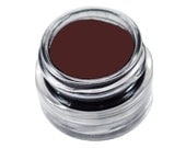 EARTHEN Willow Charcoal Eyeliner & Shadow(TM)   100% Natural Powdered Brown Kohl Liner and Shadow for the Eyes   Lead and Toxin Free