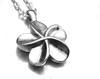 Flower Cremation Necklace,Flower Urn, Urn Locket, Ashes Holder Necklace, Cremation Locket, Memory Locket, Cremation Jewelry, Heart Locket