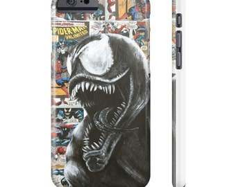 Phone Case of Venom