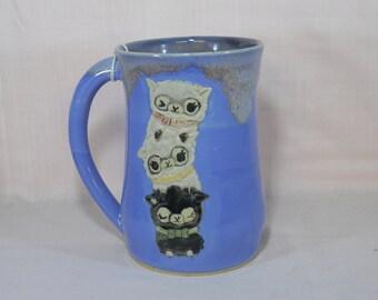 Sheep Stack Mug