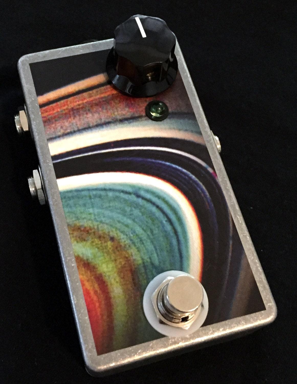 saturnworks headphone amp guitar pedal. Black Bedroom Furniture Sets. Home Design Ideas