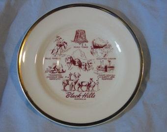 souvenir of black hills ,south dakota