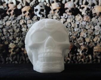 Skull Celtic Style