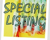 Special Listing for Nicole Kudler