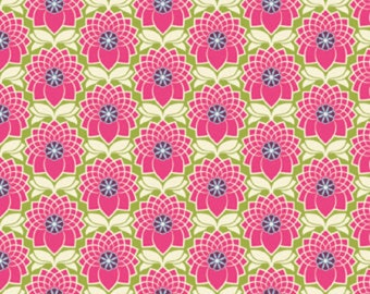 Chrysanthemum Heirloom by Joel Dewberry-Half Yard