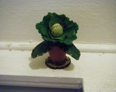 BABY Audrey 2, The Little Shop of Horrors inspired Plant.