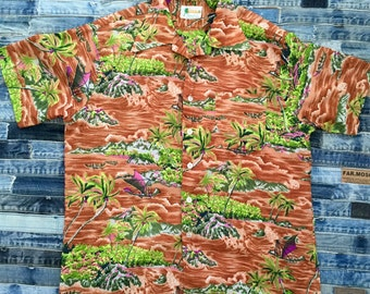 Waikiki 76 Vintage Shirt