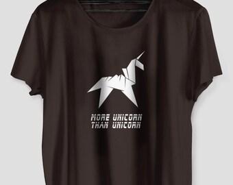 Blade Runner Unicorn Tshirt