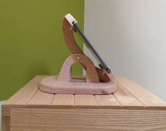 Contemporary Oak iPad Air Flip Stand and matching Cash Register Drawer