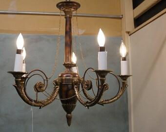 Chandelier / Hanging Light / Entry Light / Dining Chandelier / Lighting