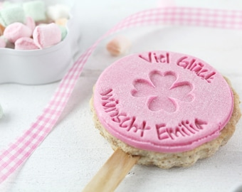 COOKIESTAMP - Happiness cookies