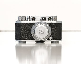 Yamoto Pax 35mm Camera