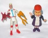 Original Ghostbusters Action Figures set of 2