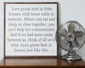 Love Grows Best {2x2}