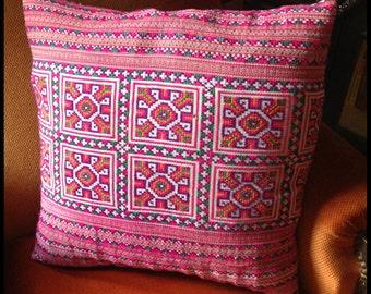 Cross Stitch cushion cover