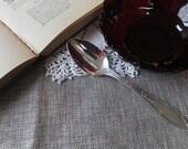 Rogers Silverplate teaspoons,Wm A Rogers A1 silverplate,Vintage teaspoons,Wedding,bridal
