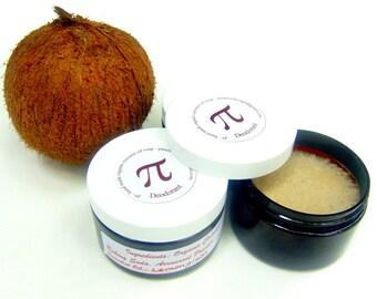 Natural Deodorant, Vegan Deodorant, Aluminium Free, Unisex Deodorant, Natural Body Care