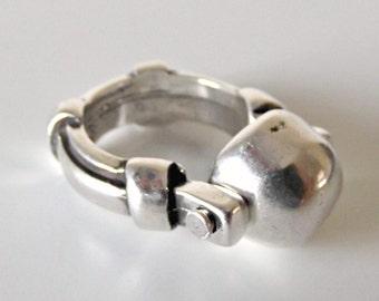 Sterling silver ring, rings, silver rings, jewelry, sterling silver, stacking ring, stackable rings