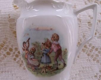 Antique Children's Creamer