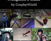 Cosplay Lighting with LEDs: A Beginners Guide eBook