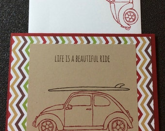 Friend, Love, Marriage, Life, Road trip, Miss you, Anniversary, Handmade, stampin up