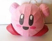 Super Kirby Pinata