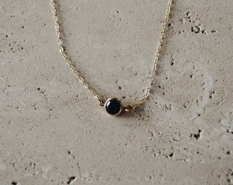 14kt Gold Filled Necklace